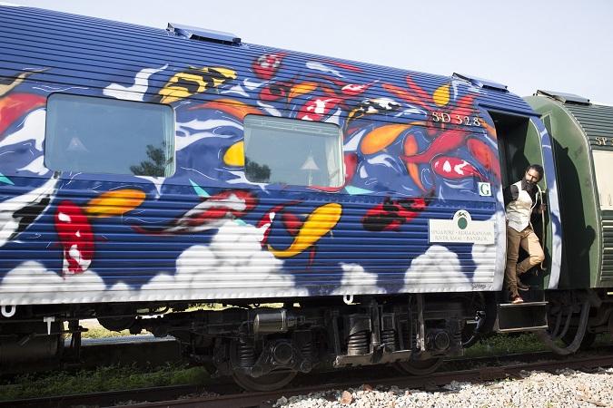 Belmond Eastern & Oriental Express 9