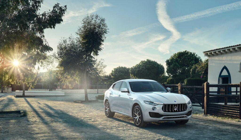 The Maserati Levante SUV is finally on Malaysian shores