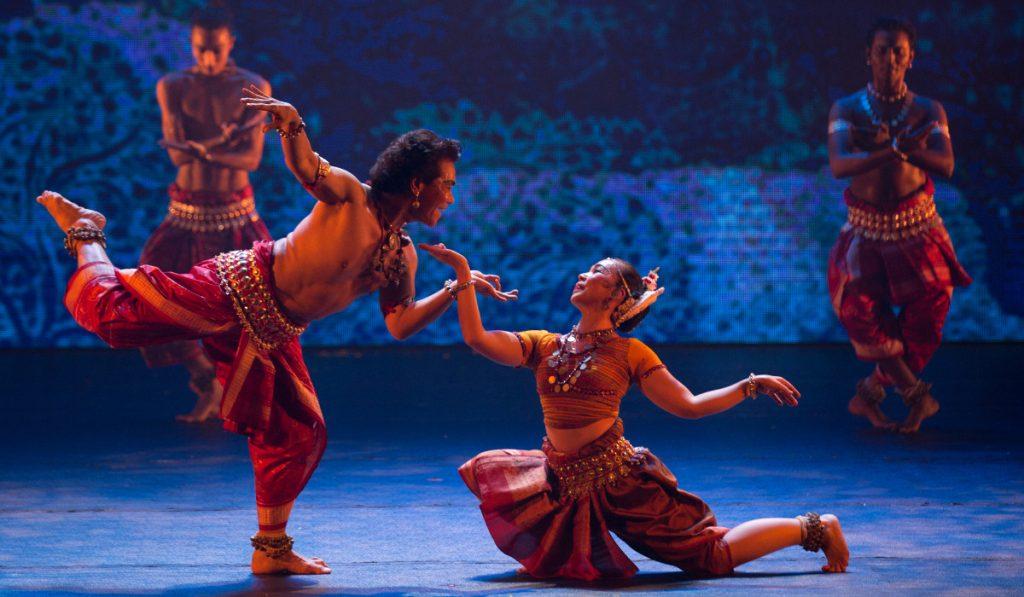 Dancing Sutra: An Interview With Datuk Ramli Ibrahim