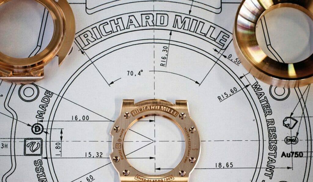 Inside haute horlogerie's most rebellious brand, Richard Mille