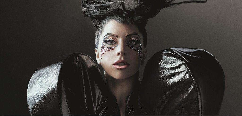 Tudor Goes Gaga: Say Hello To The New Face Of Tudor