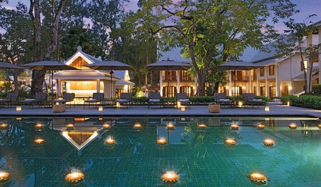 Why you should check into Azerai Luang Prabang, Adrian Zecha's quiet masterpiece