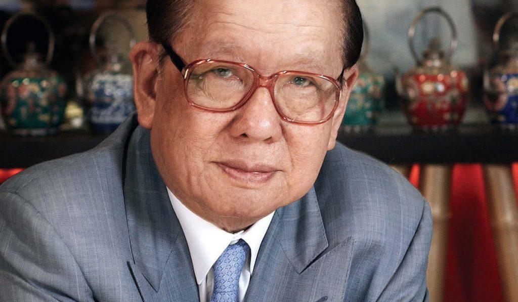 Tan Sri Dato' Seri (Dr) Yeoh Tiong Lay Passes Away At Age 87