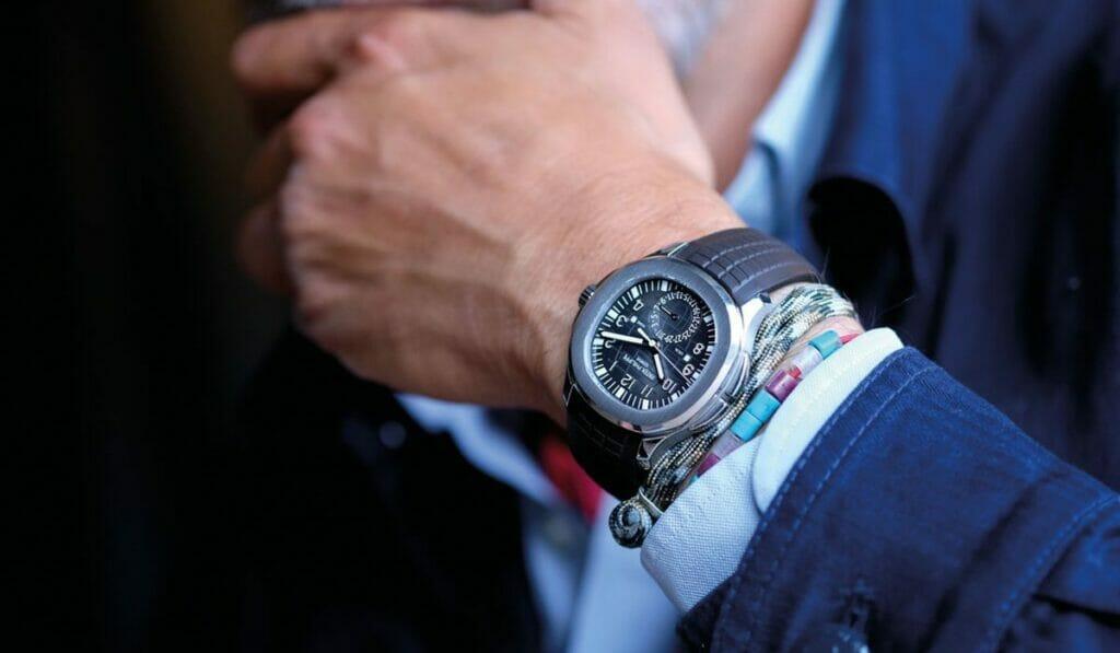 Luxury watchmakers invade Instagram in new marketing spiels
