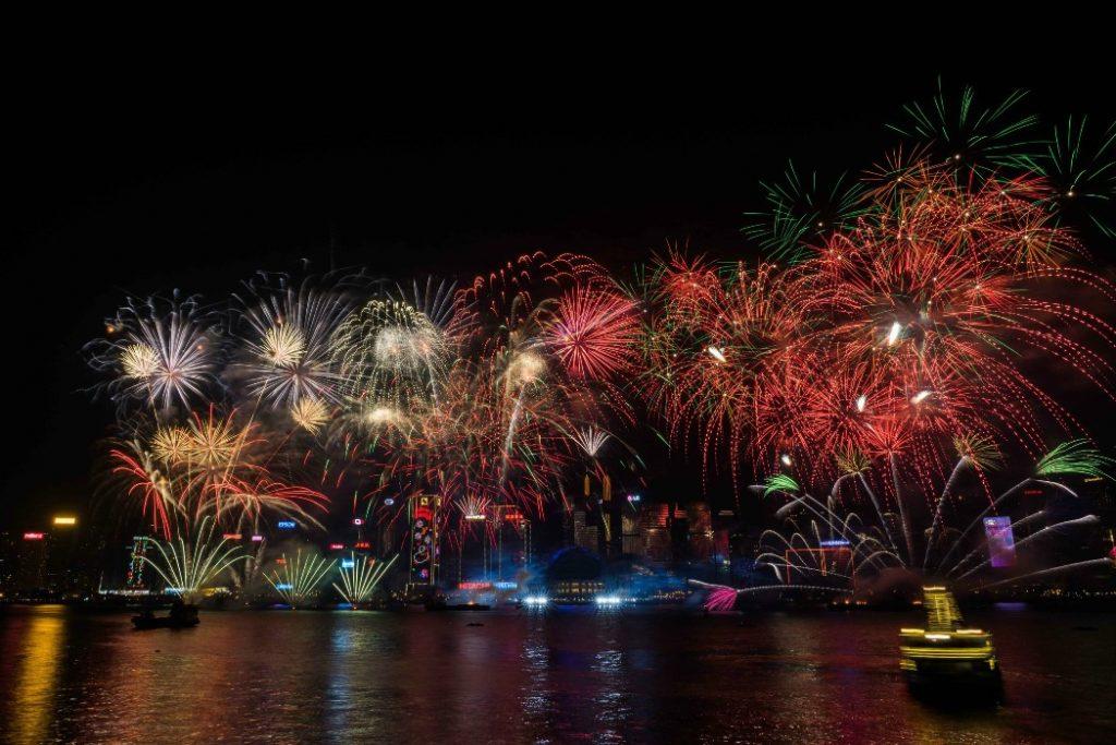 Why we're Spending the Festive Season at Mandarin Oriental, Hong Kong