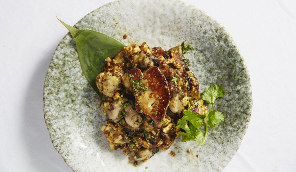 The Fine Tastes Of Home – Antara Restaurant (Part 3 of 3)