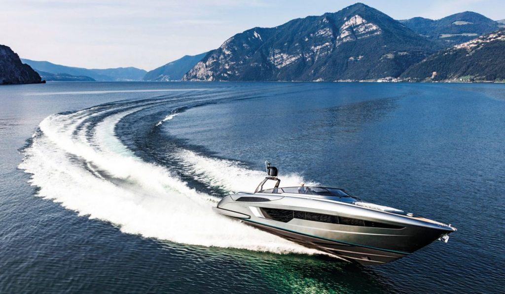 Heres A Peek Inside Rivas New Luxury Yacht The Aquarama