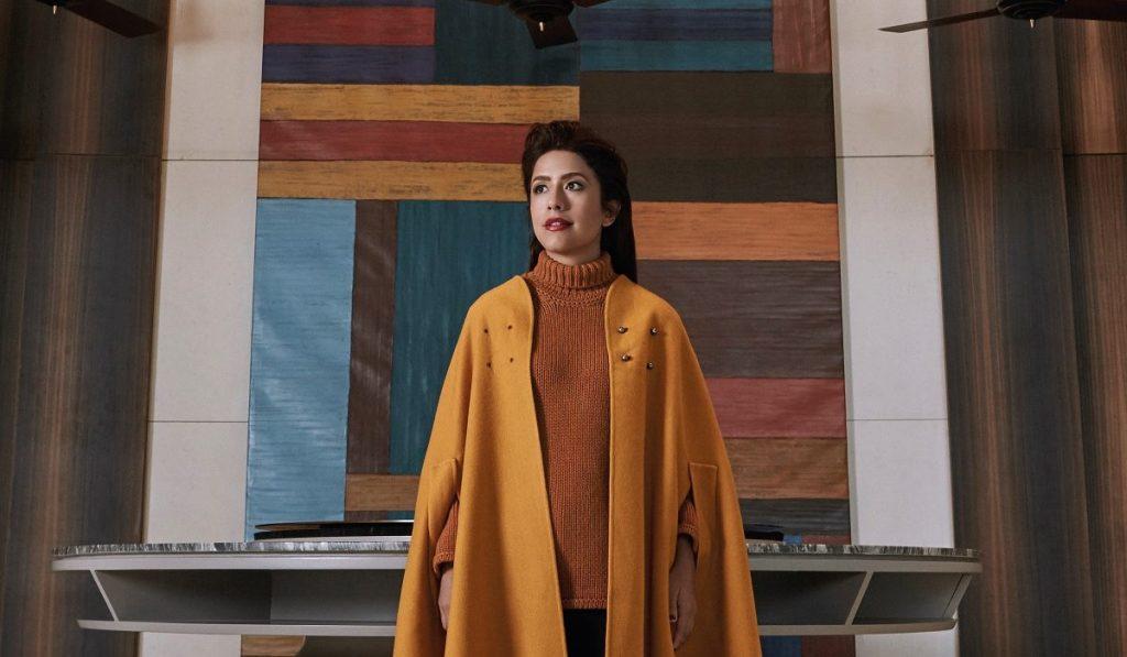 Meet Sophie Mir, the globetrotting interior designer to royals and celebs
