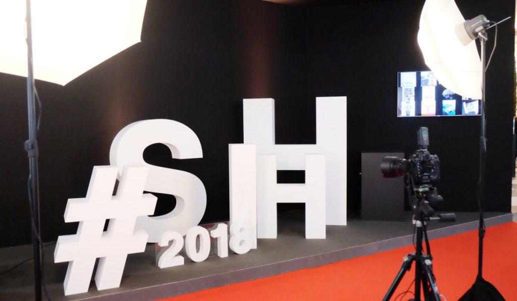 SIHH 2018 - Day 1