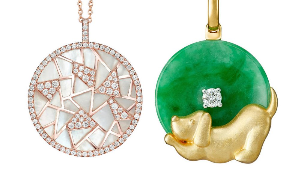Degem Unveils Fetching Jewellery Pieces To Celebrate The Year Of The Dog