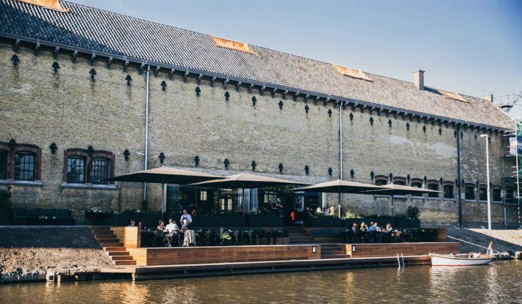 Next new gourmet destination to visit: Leeuwarden in the Netherlands