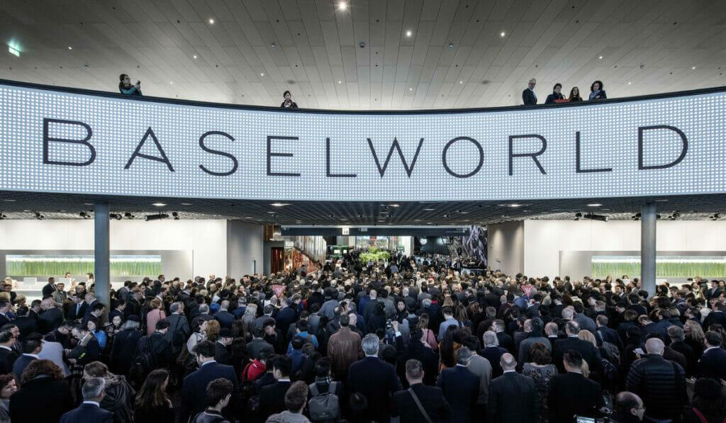 The Peak Picks The Best of Baselworld 2018
