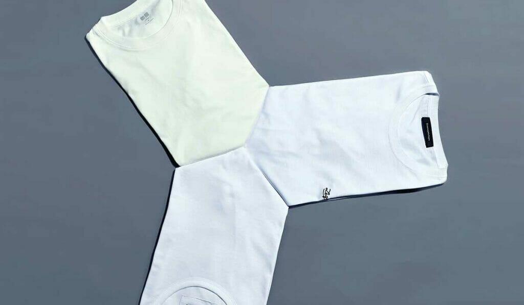 Is a MYR1,800 Ermenegildo Zegna cotton t-shirt truly superior to a MYR40 Uniqlo one?