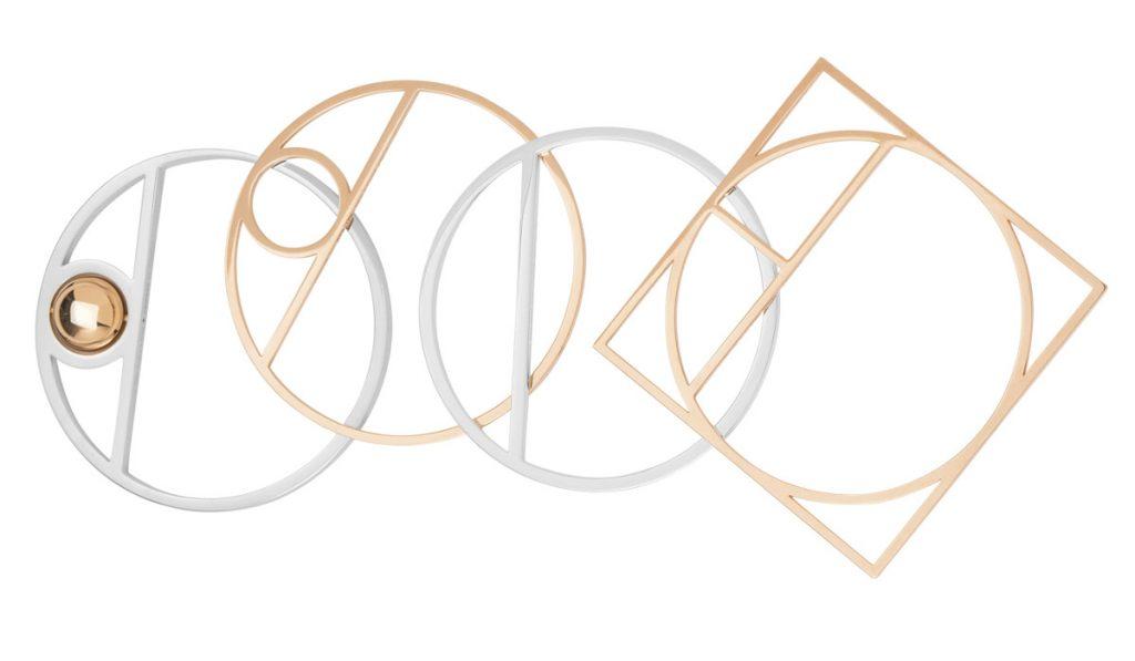 The Minimalist Geometric Beauty That is the Hermes Chaîne d'Ancre