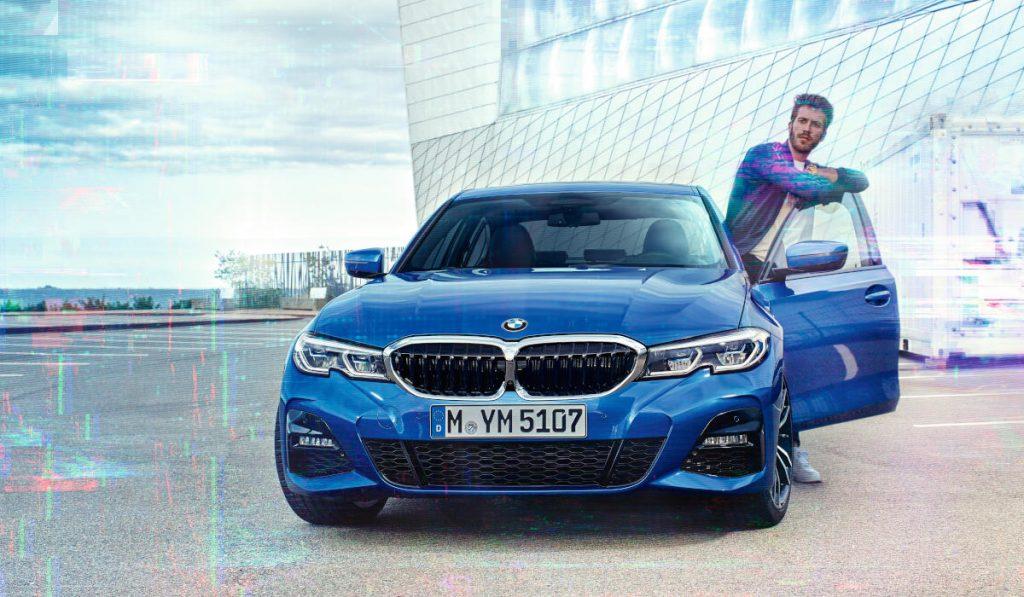 The All-New BMW 3 Series raises the bar for premium sports sedans
