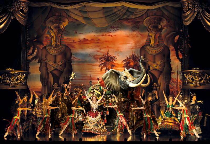 Broadway's The Phantom of the Opera is landing in Kuala Lumpur