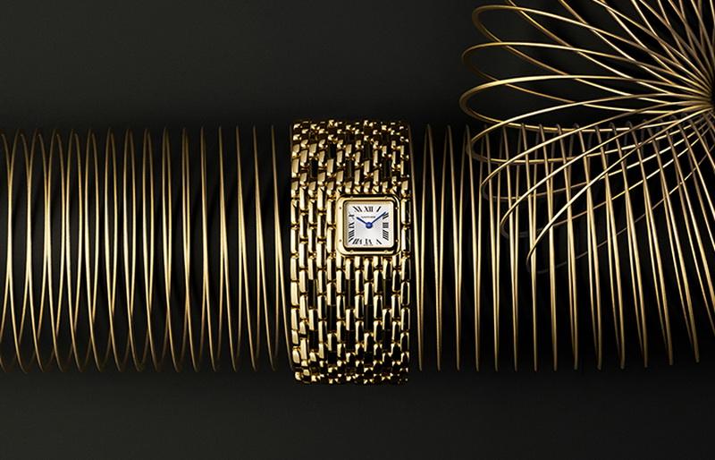 Object of Desire: Panthere de Cartier Watch