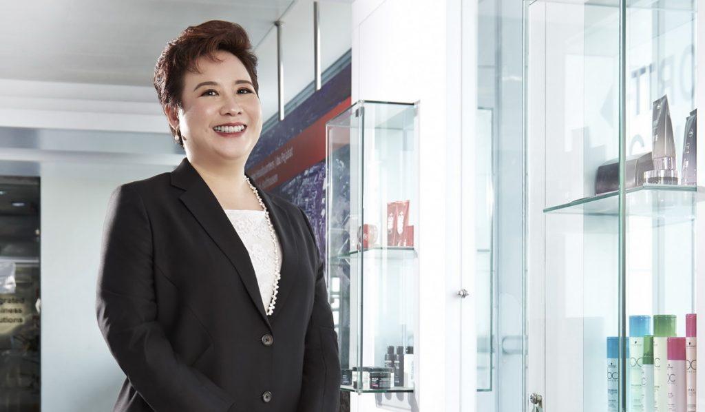 CEO Dialogue - Teoh Tsu-Shien President of Henkel Malaysia