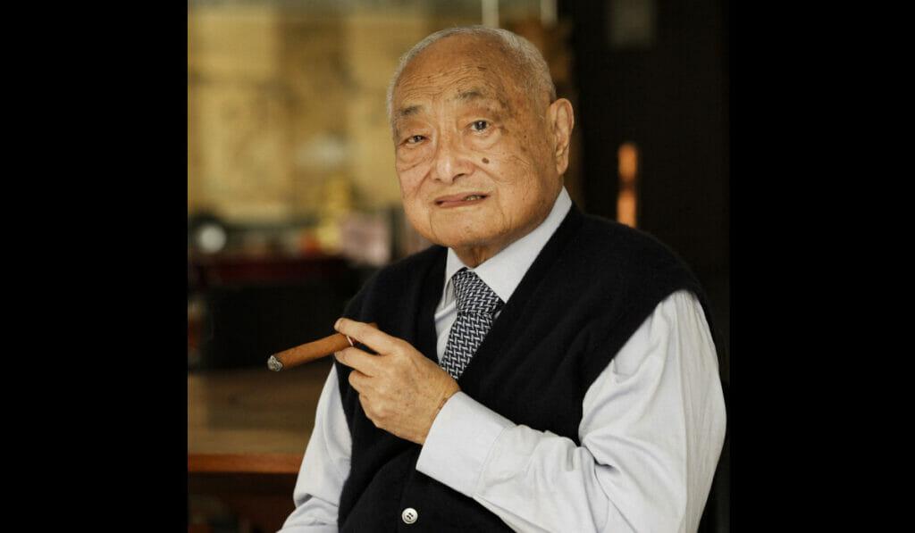 Tan Sri Frank Tsao passes away at 94