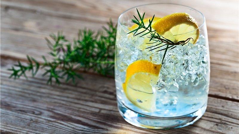 A Celebration Of Gin