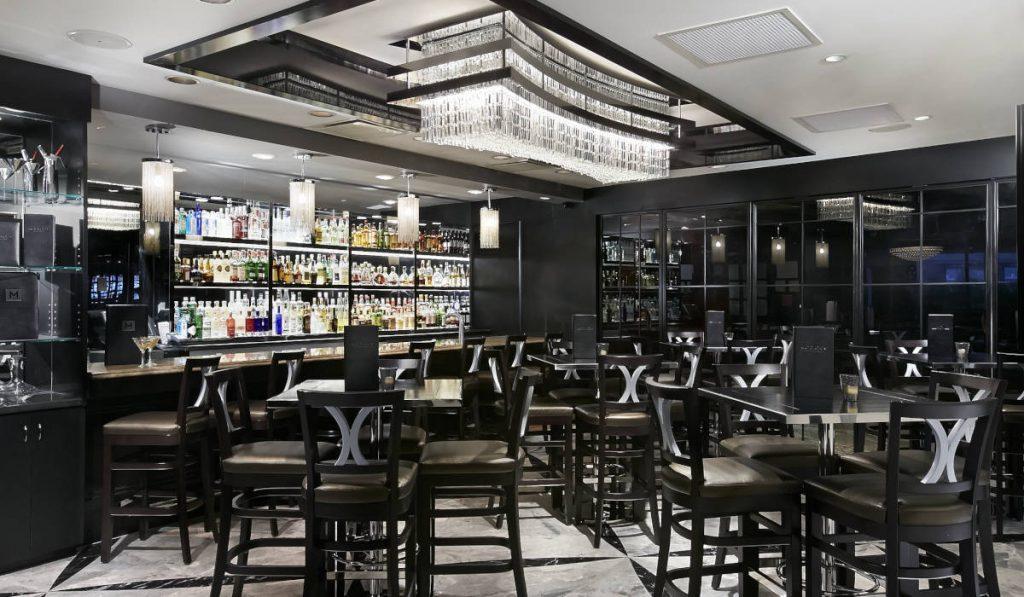 Morton's The Steakhouse introduces new Autumn seasonal menu