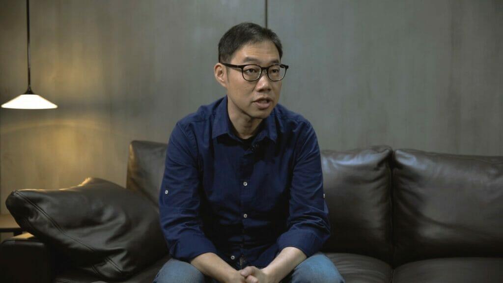 The Peak Interviews The Garden of Evening Mists' Director Tom Shu-Yu Lin