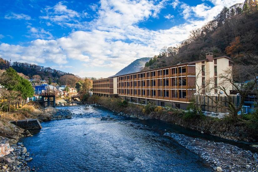 Stepping Into Hakone Gora's Historical Onsen Neighbourhood