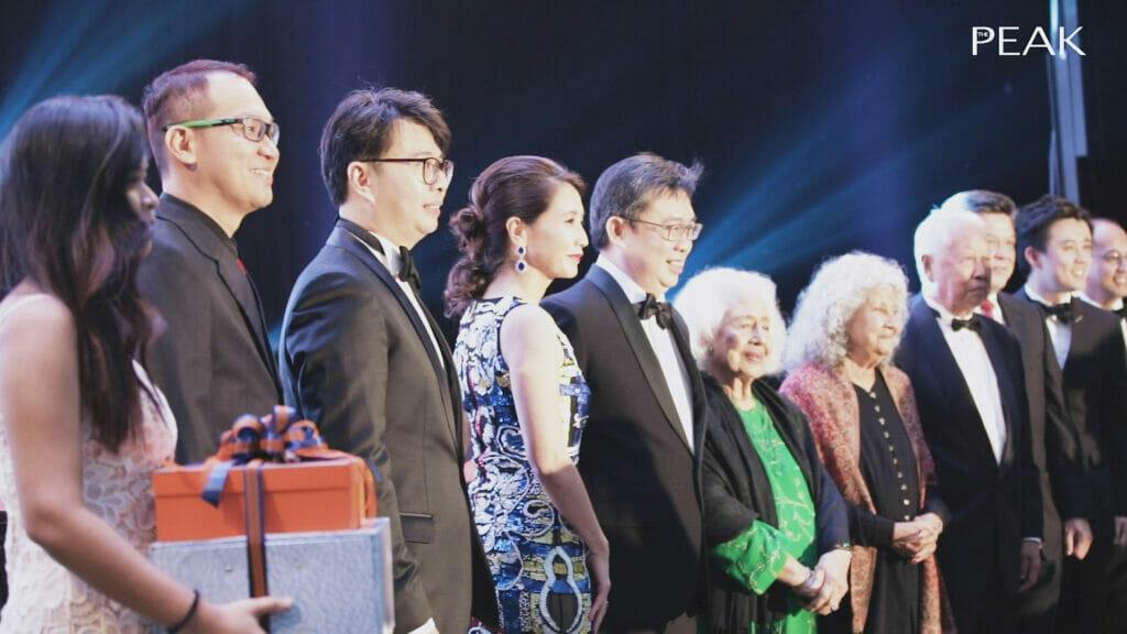 Marking A Milestone: The Peak 30th Anniversary Gala