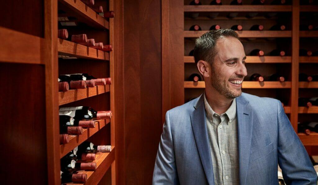 Winemaker interview: Trevor Durling of Beaulieu Vineyard