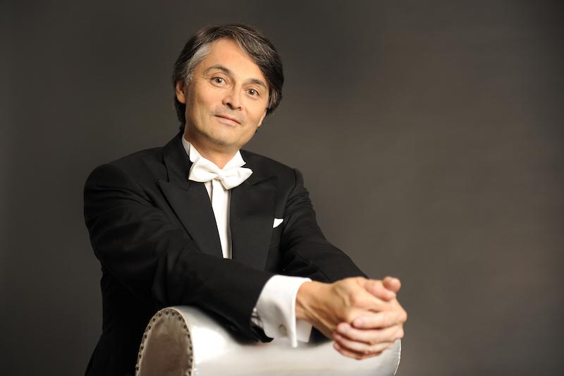 Jun Märkl will begin his tenure as Music Director next year