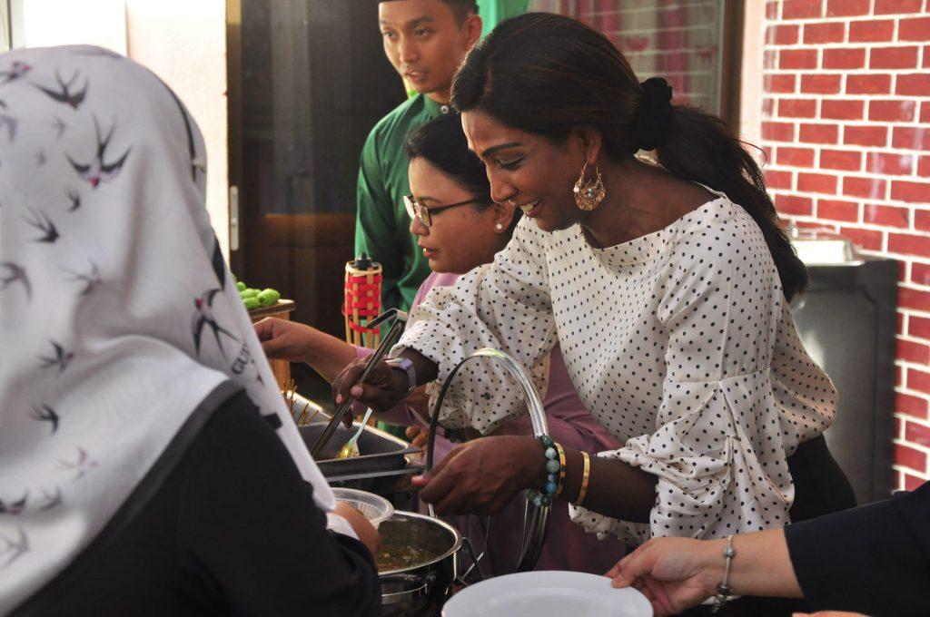 In Conversation with Anne Rajasaikaran