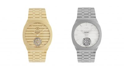 Gucci High Watchmaking