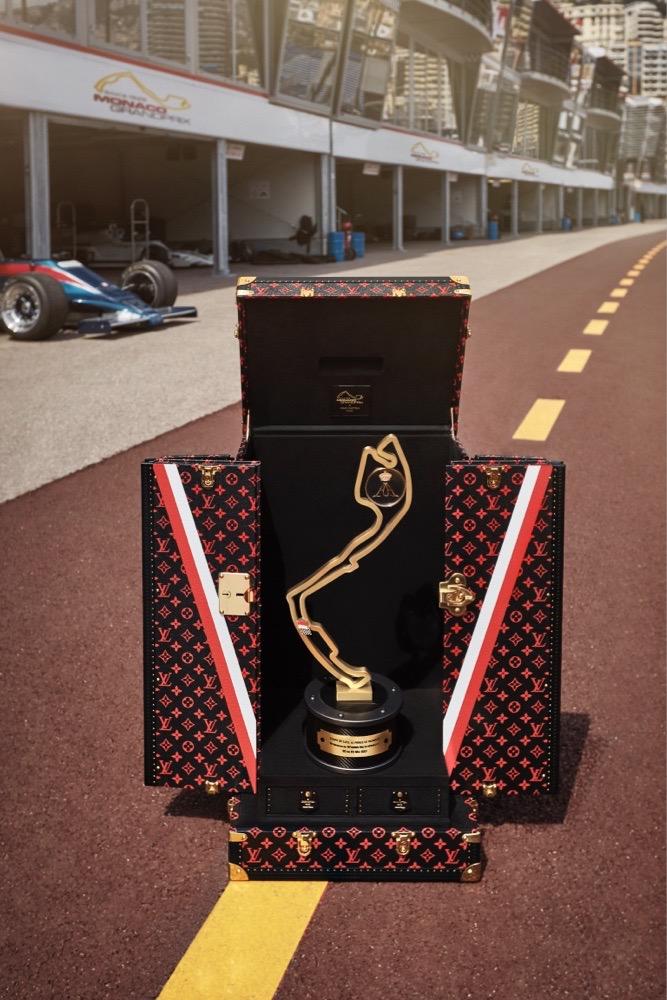 Louis Vuitton Grand Prix