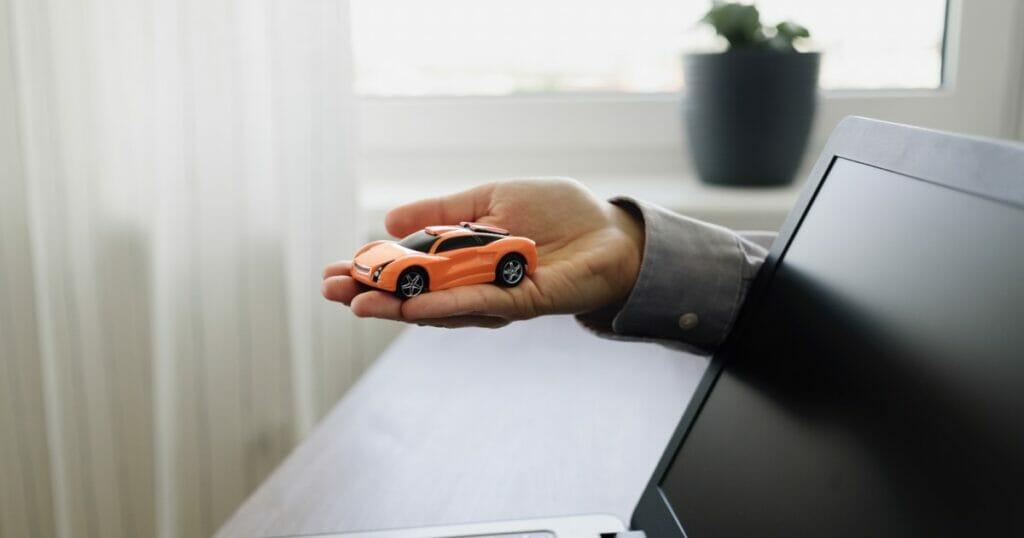 Buy Your Next Car at a Virtual Showroom