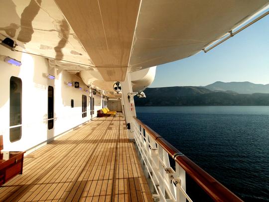Genting cruise