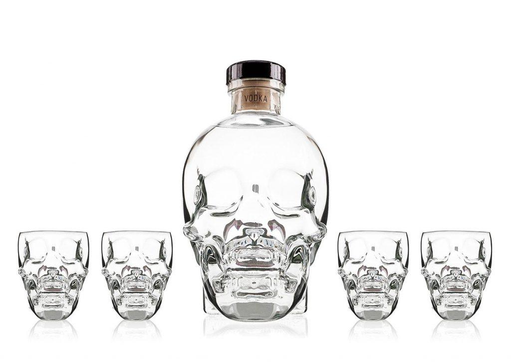 The Art of Fine Liquor Bottlings