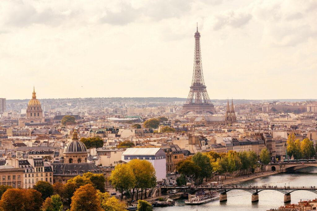 Cheval Blanc Paris, A Quintessential Parisian Experience