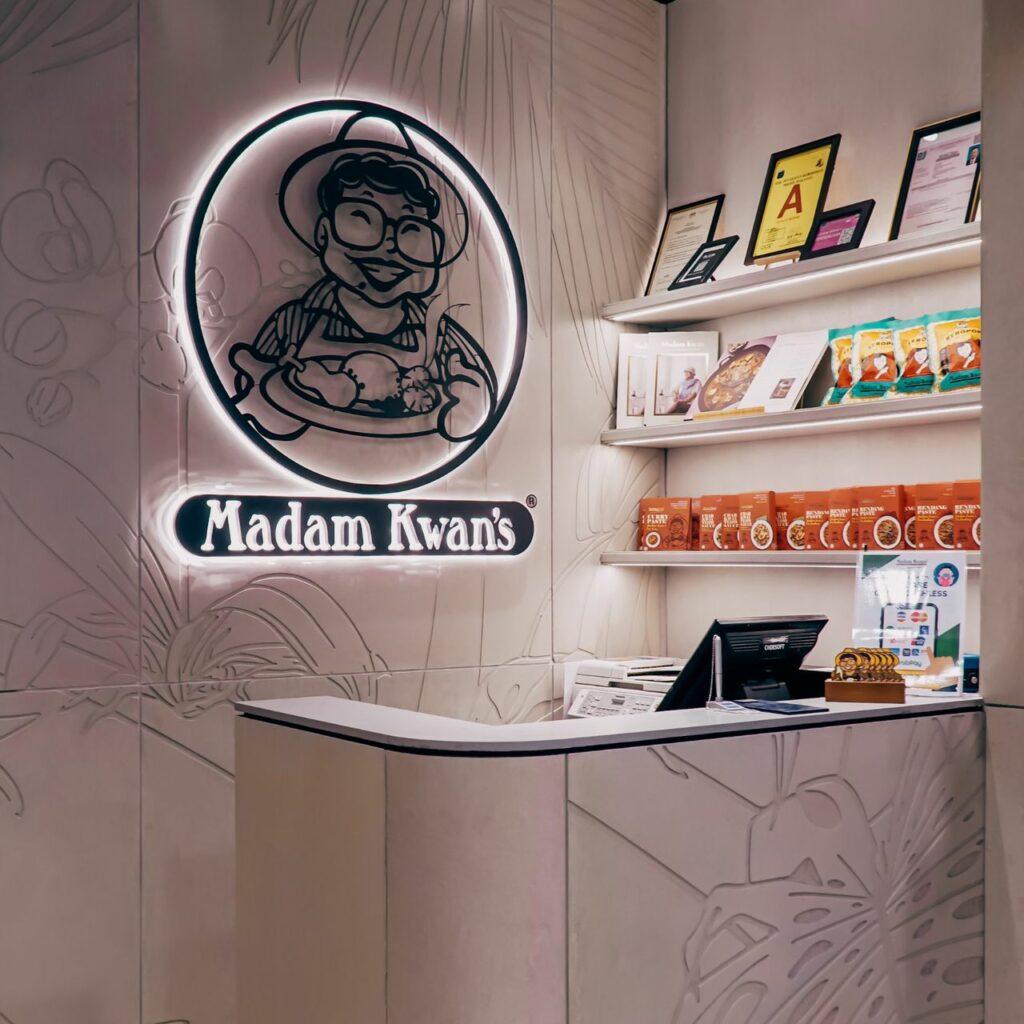 Madam Kwans KLCC